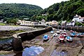 Lynmouth Harbour - geograph.org.uk - 1523915.jpg