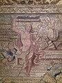 Lyon 2e - Musée des Tissus et des Arts décoratifs, parement de dalmatique, La Résurrection du Christ (détail).jpg