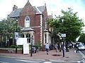 Lytham Library, Clifton Street - geograph.org.uk - 919732.jpg