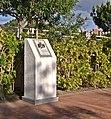 Málaga 1810 – Parque de los Héroes del Combate de Teatinos – Monolito.jpg
