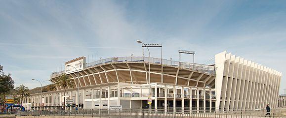 Málaga Estadio de Fútbol La Rosaleda.20121231.jpg