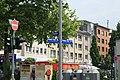 Mülheim adR - Friedrich-Ebert-Straße + Bahnstraße + Rathausmarkt 01 ies.jpg