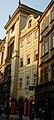 Městský dům U zlatého koníčka (Staré Město), Praha 1, Husova 18, Staré Město.JPG