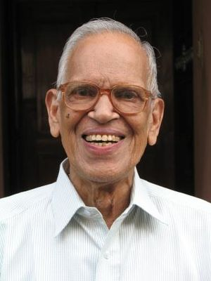 Kerala Sahitya Akademi Award for Translation - Image: M.C.Nambudiripad