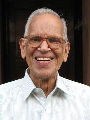 M. C. Nambudiripad