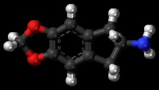 MDAI chemical compound