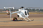 MD Helicopters MD530F 'ZS-BBG' (16821855616).jpg