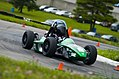 MSU FSAE Car 41 at the 2006 University of Toronto Shootout.jpg
