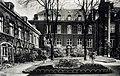 Maastricht, Boschstraat, Klooster Arme Kind Jezus, tuin.jpg
