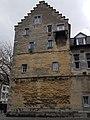 Maastricht, Ruiterij, Poort van Beusdael (2).jpg