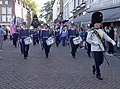 Maastricht - 75 jaar bevrijding - ticker tape parade 20190914 harmonie St Michael Heugem.jpg