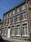 maastricht - rijksmonument 26873 - brusselsestraat 36 20100717