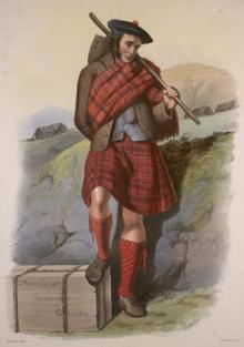 Mens Whigs History Fashion