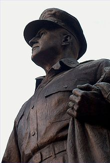 Farewell Address >> Douglas MacArthur - Wikiquote