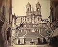 MacPherson, Robert (1811-1872) - Roma - Trinità dei Monti.jpg