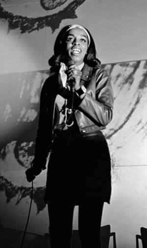 Madeline Bell - Bell in 1968