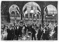 Madrid. — Banquete en el Teatro de la Alhambra, en la noche del 14 del actual, bajo los auspicios del «Círculo de la Unión Mercantil».jpg