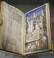 Maestro francese, crocefissione, 1475-80.JPG