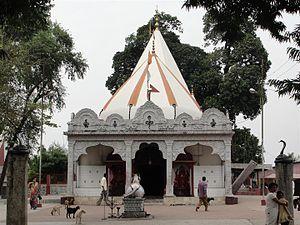 Mahabhairav Temple - Mahabhairab Temple, Tezpur.