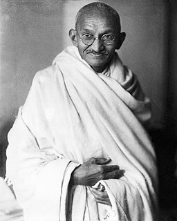 Mahatma Gandhi Pre-eminent leader of Indian nationalism during British-ruled India
