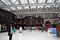 Main Concourse in Central Station - geograph.org.uk - 455679.jpg