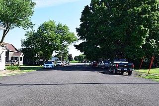 Edmund, Wisconsin Census-designated place in Wisconsin, United States