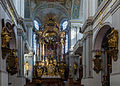 Main altar Peterskirche Munich.jpg