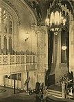 Main foyer of Regent Theatre, Melbourne, 1924 - 1934 (4435989273).jpg