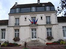 Mairie De Drancy Service Roulage Car