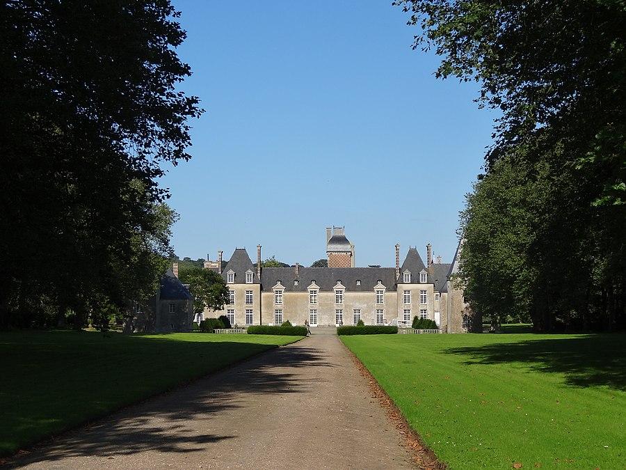 Maisons, Calvados