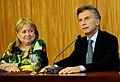 Malcorra y Macri en Brasil 02.jpg