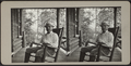 Man in a Rocking Chair, from Robert N. Dennis collection of stereoscopic views.png