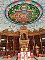 Mandala Paint At Tibetan Monastery.jpg