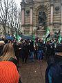 Manifestation pro révolution syrienne Paris 7-1-2017 - 4.jpg