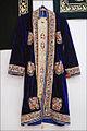 Manteau brodé de cérémonie (Boukhara, Ouzbékistan) (5676363385).jpg