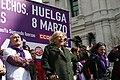 """Manuela Carmena - """"El feminismo es una fuerza imparable de progreso"""" 01.jpg"""
