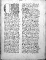 Manuscript, WMS 15 ; Quaestiones in octo libros Wellcome L0030867.jpg