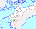 Map.Mima-Town.Ehime.PNG