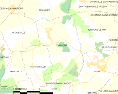 Map commune FR insee code 14703.png