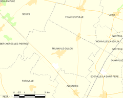 Map commune FR insee code 28309.png