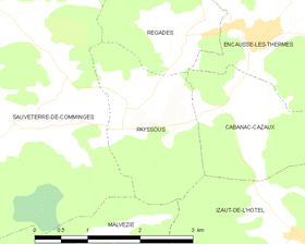 Map commune FR insee code 31408.png