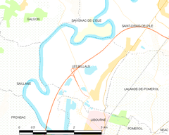 Map commune FR insee code 33052.png