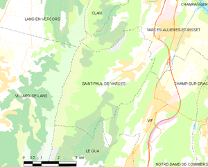 Map commune FR insee code 38436.png