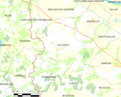 Map commune FR insee code 47068.png