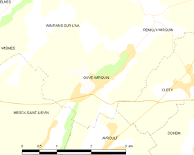 Map commune FR insee code 62644.png