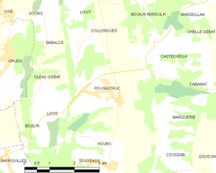 Map commune FR insee code 65369.png