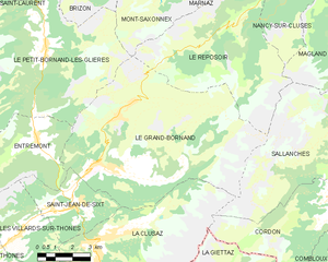 Map commune FR insee code 74136.png