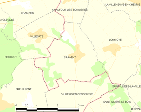 Map commune FR insee code 78188.png