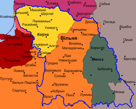 Map of LBSSR 1919 (be).png