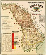 Map of RDM-1917